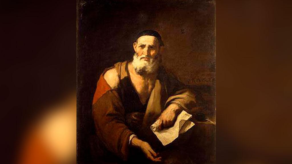 Biografía de Leucipo de Mileto