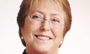 Biografía de Michelle Bachelet