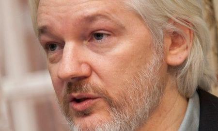 Biografía de Julian Assange