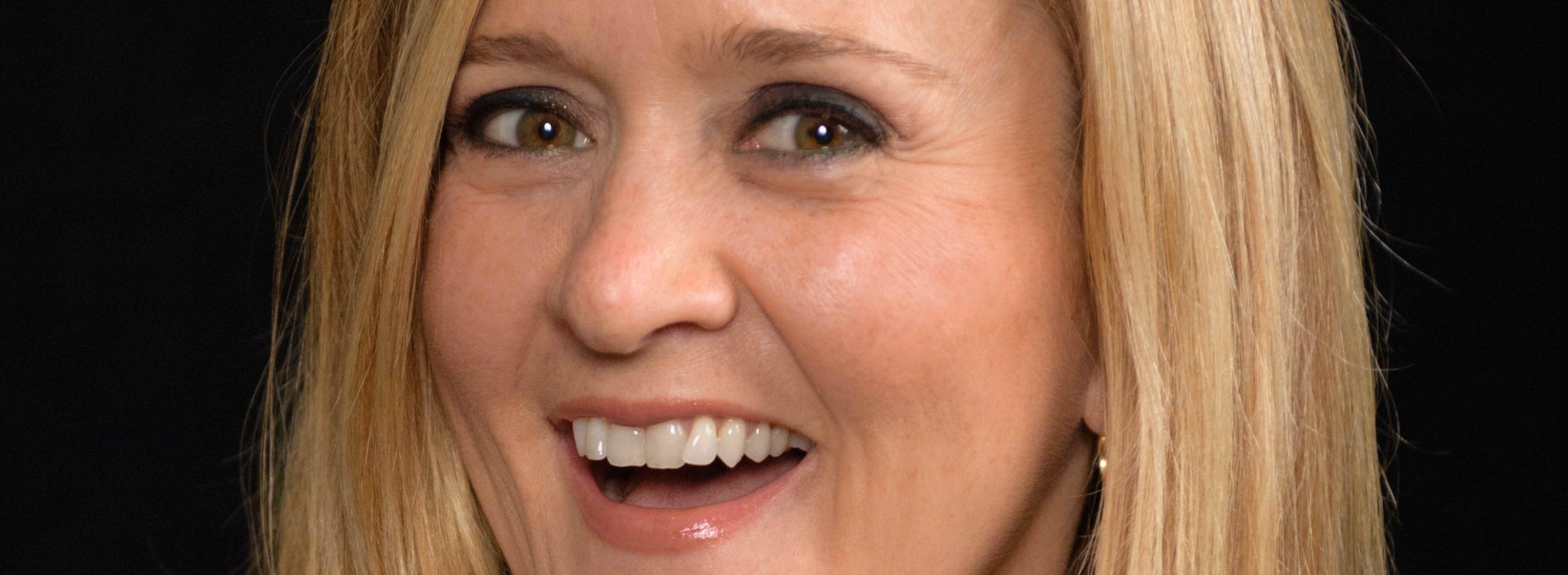 Biografía de Samantha Bee