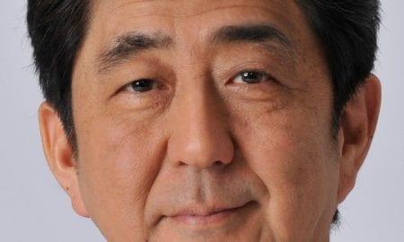 Biografía de Shinzo Abe