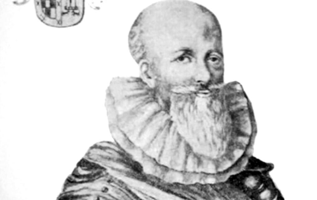 Biografía de Bernal Díaz del Castillo