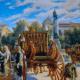 Historia de la primera Restauración en España