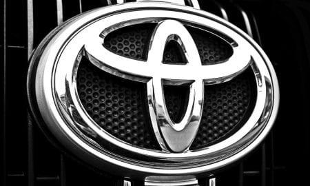Historia de Toyota Motor