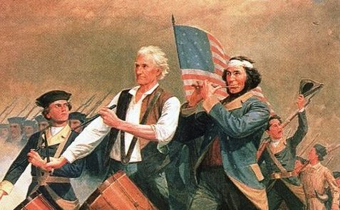 Historia de Independencia de Estados Unidos