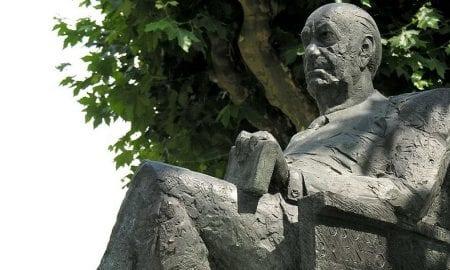 Biografía de Camilo José Cela Trulock