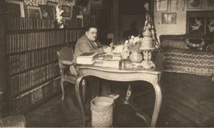 Biografía de Gastón Leroux