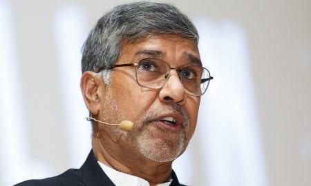 Biografía de Kailash Satyarthi