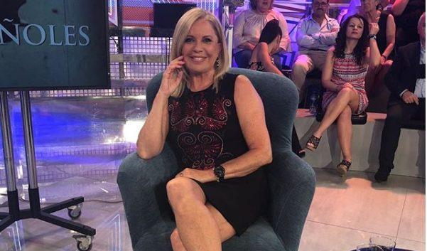 Biografía de Bárbara Rey