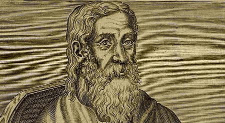 Biografía de Clemente de Alejandría