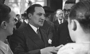 Biografía de José Antonio Aguirre