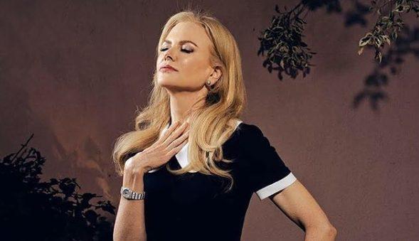 Biografía de Nicole Kidman