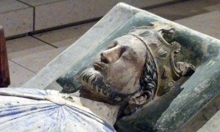 Biografía de Ricardo I de Inglaterra