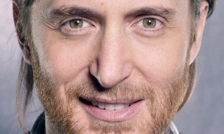 Biografía de David Guetta