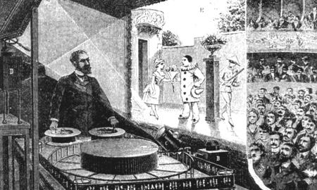 Biografía de Charles-Émile Reynaud