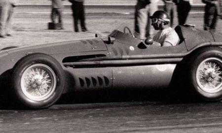 Biografía de Juan Manuel Fangio