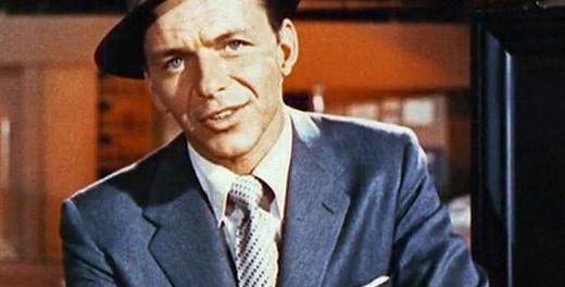 Biografía de Frank Sinatra