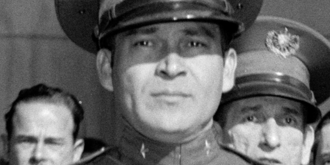 Biografía de Fulgencio Batista
