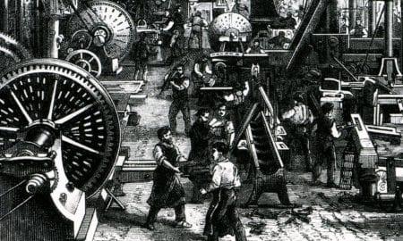 Historia del Capitalismo