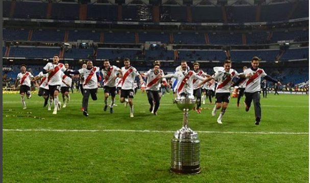 Historia de River Plate