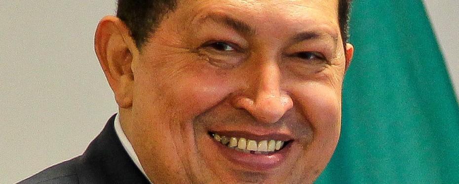 Biografía de Hugo Chávez