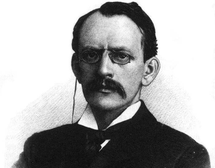 Biografía de Joseph John Thomson