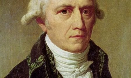 Biografía de Jean-Baptiste Lamarck