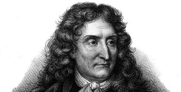 Biografía de Jean de La Fontaine