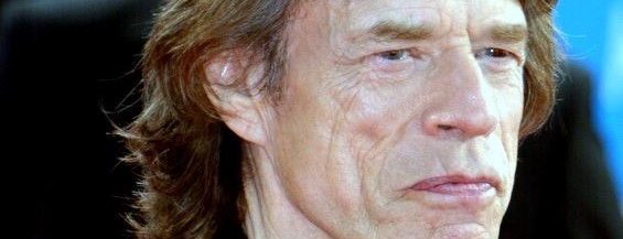 Biografía de Mick Jagger