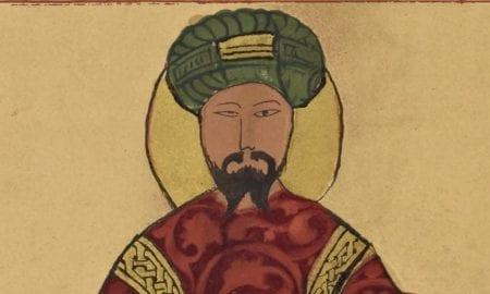Biografía de Saladino