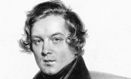 Biografía de Robert Schumann
