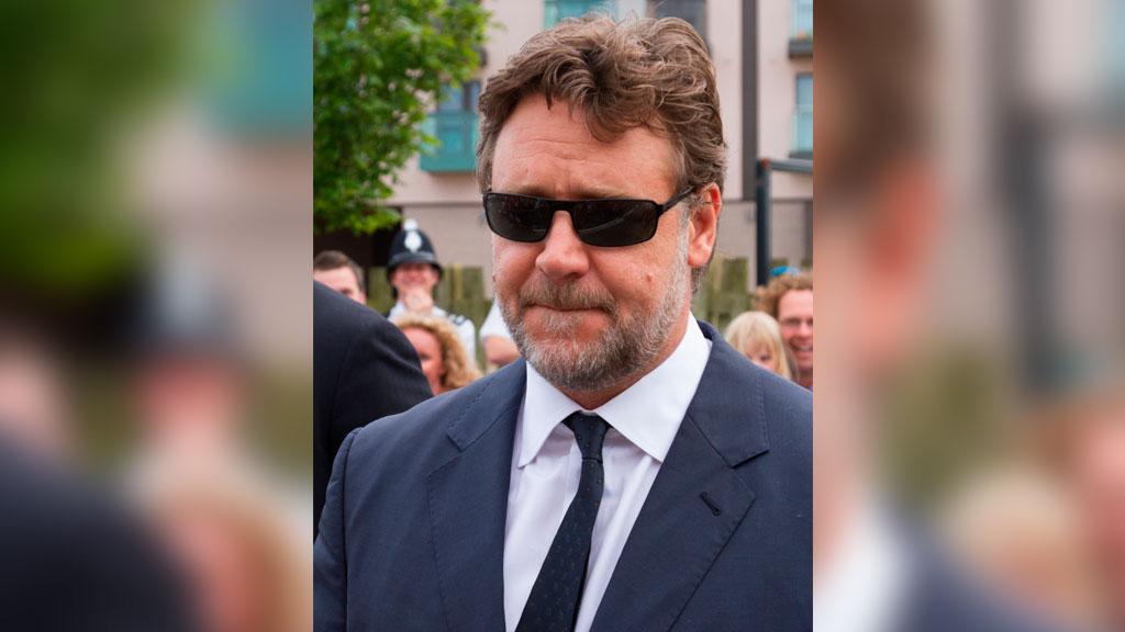 Biografía de Russell Crowe