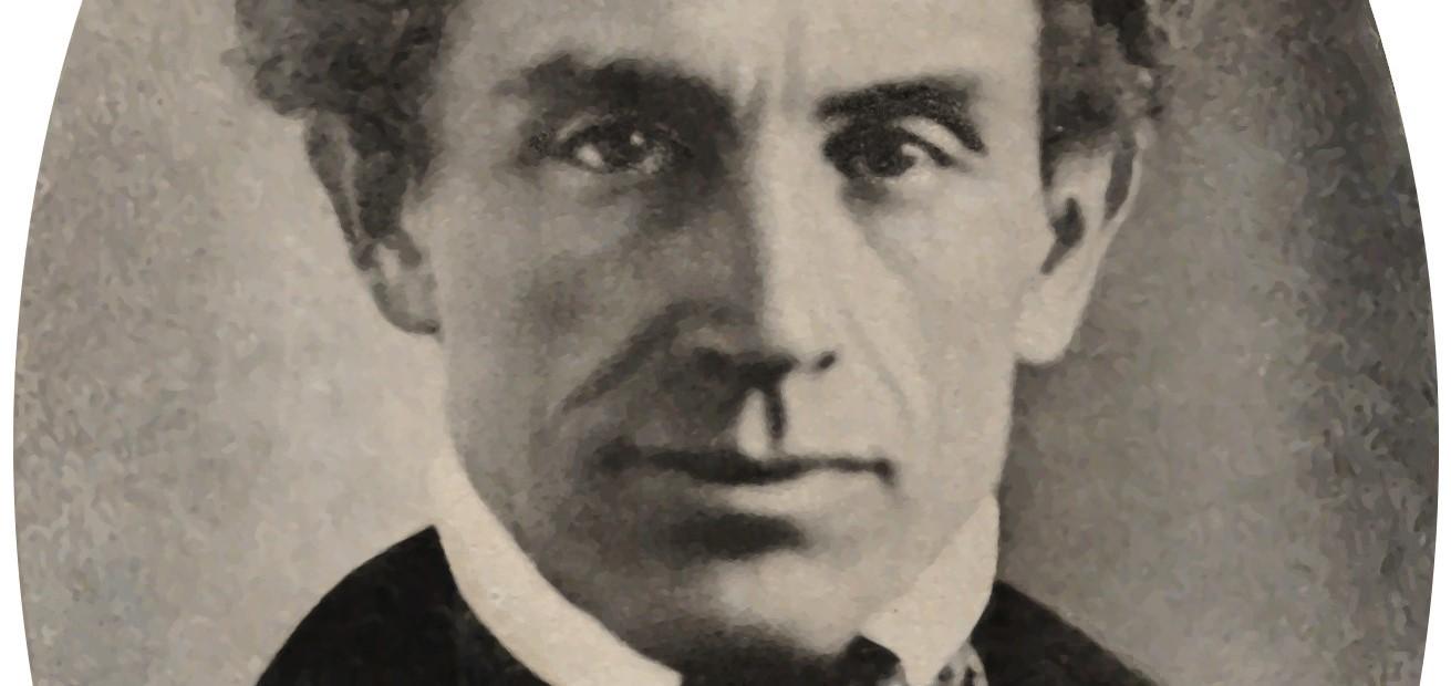 Biografía de Samuel Morse