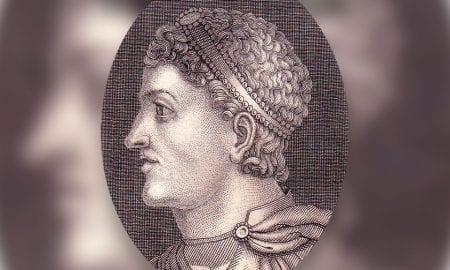 Biografía de Teodosio I el Grande