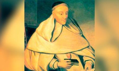 Biografía de Tirso de Molina