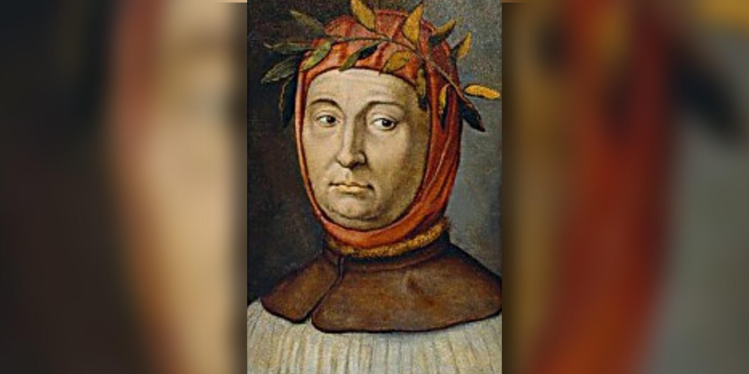 Biografía de Petrarca