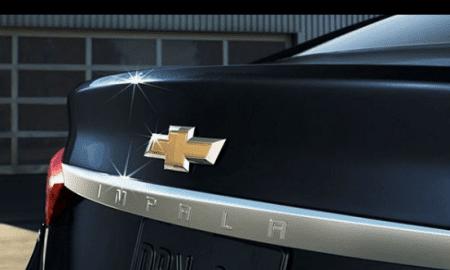 historia de Chevrolet