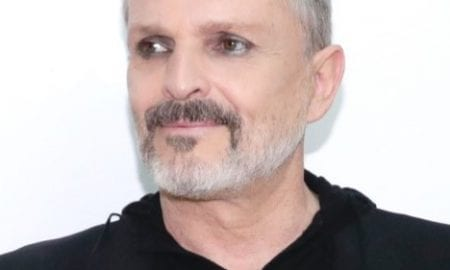 Biografía de Miguel Bosé