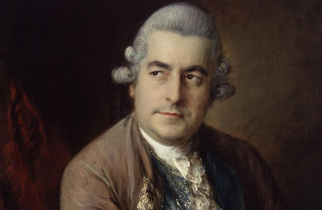 Biografía de Johann Christian Bach