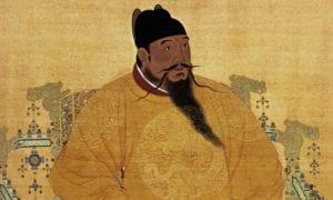 Biografía del Emperador Yongle