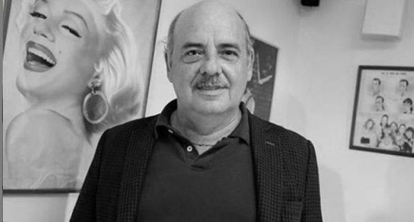 Biografía de Fernando Gaitán