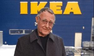 Biografía de Ingvar Kamprad