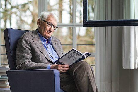Biografía de Jurgen Habermas
