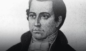 Biografía de Mariano Moreno