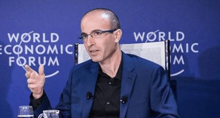 Biografía de Yuval Noah Harari