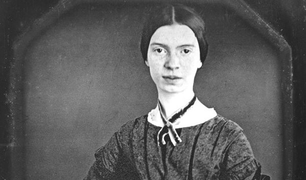 Biografía de Emily Dickinson