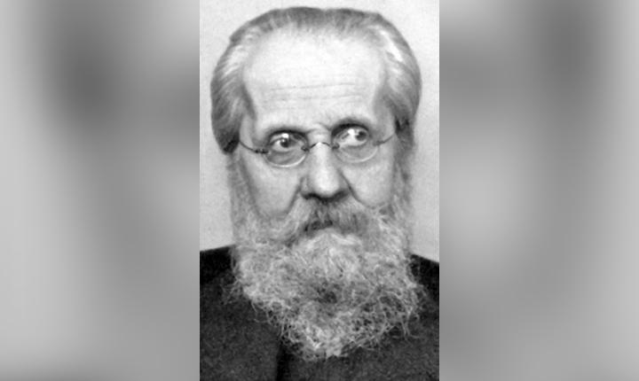 Biografía de Heinrich Rickert
