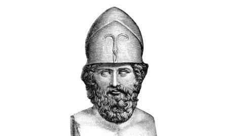 Biografía de Temístocles