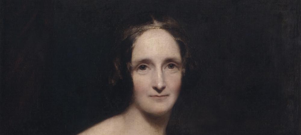 Biografía de Mary Shelley