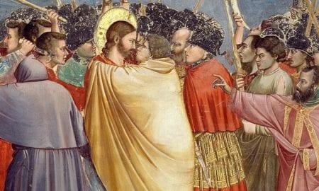 Biografía de Judas Iscariote